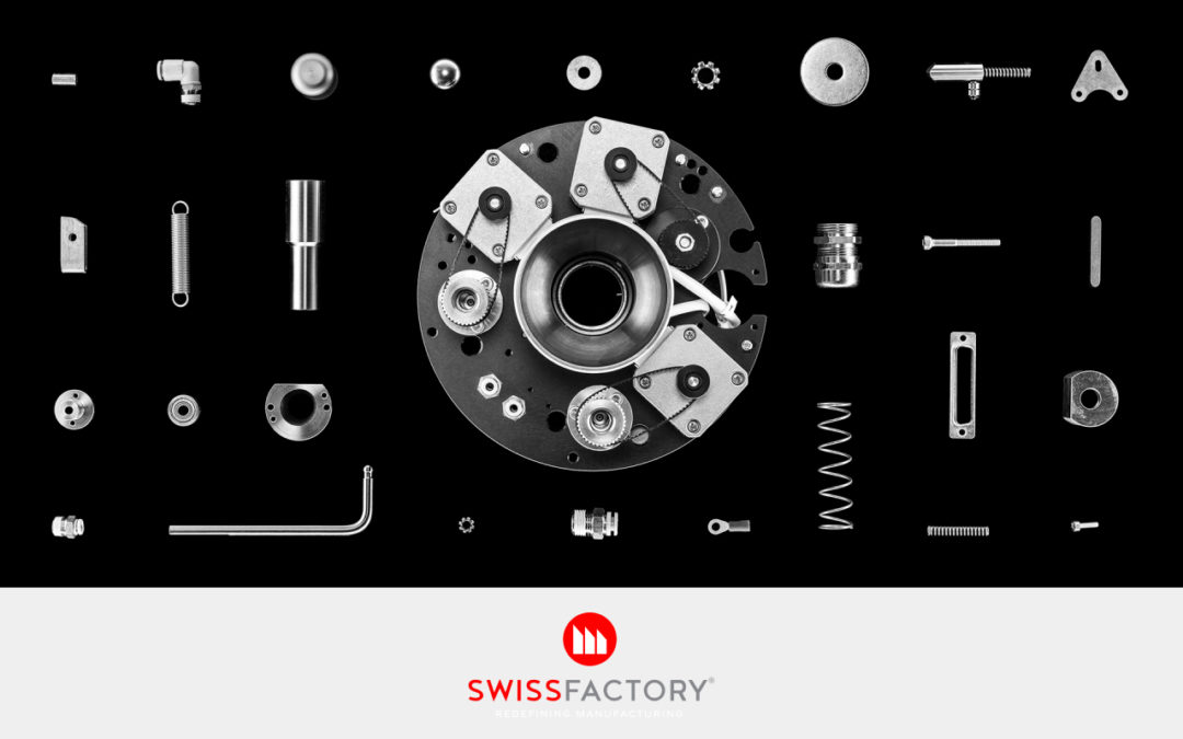 Swissfactory group