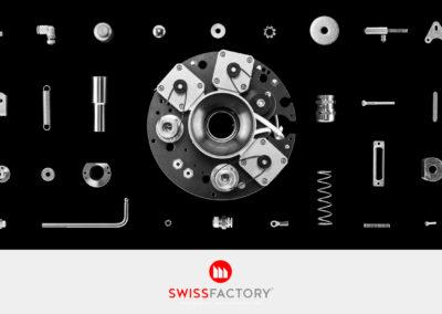 Swissfactory group