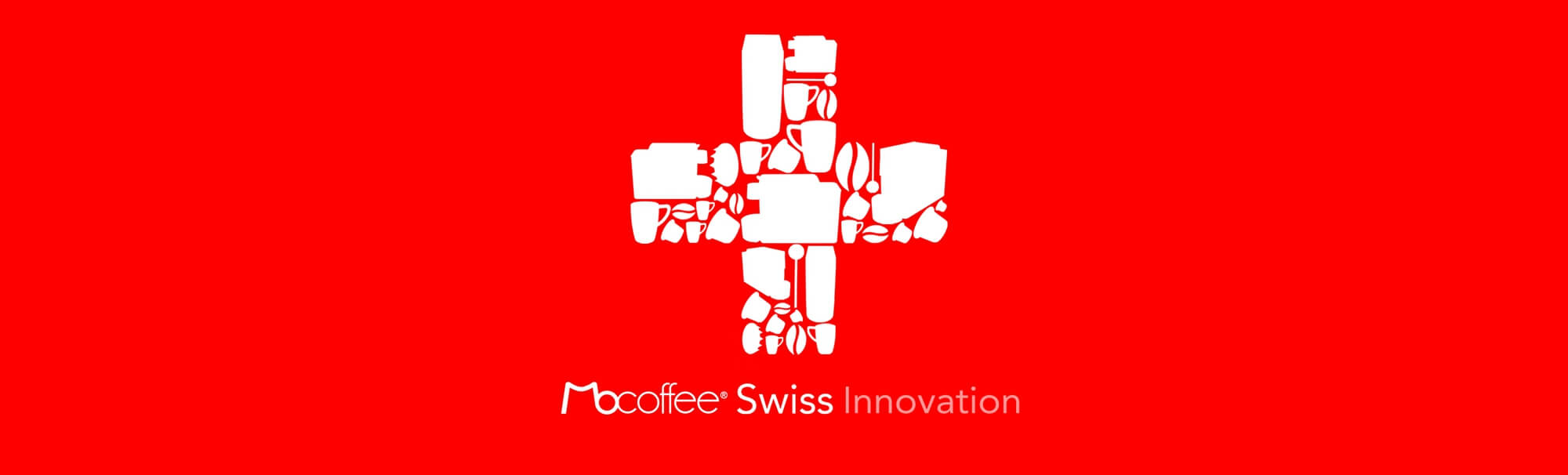 Mocoffee Banners Swiss Innovation